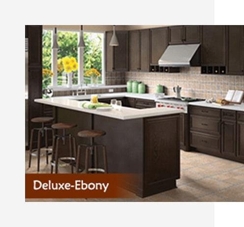 Deluxe Ebony