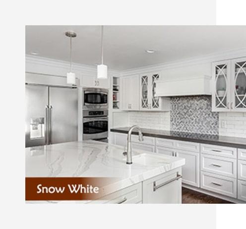 Snow White Shaker