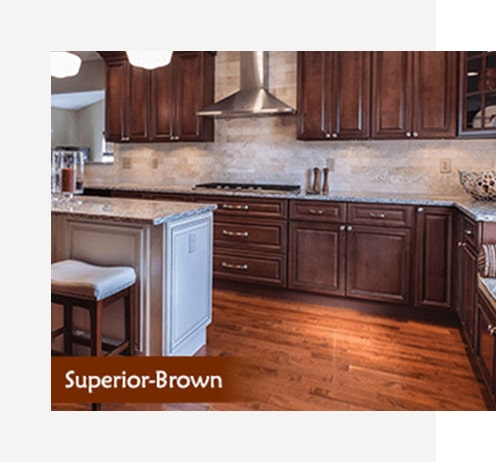 Superior Brown