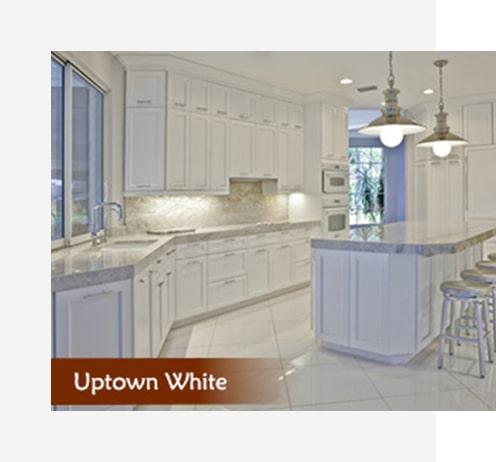Uptown White