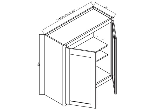 2-doorWall-Cabinets-12-deep-30-High.jpg
