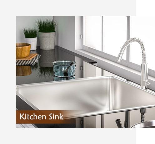 sink c